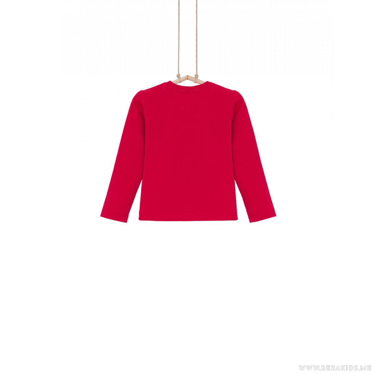 Majica ž BASIC