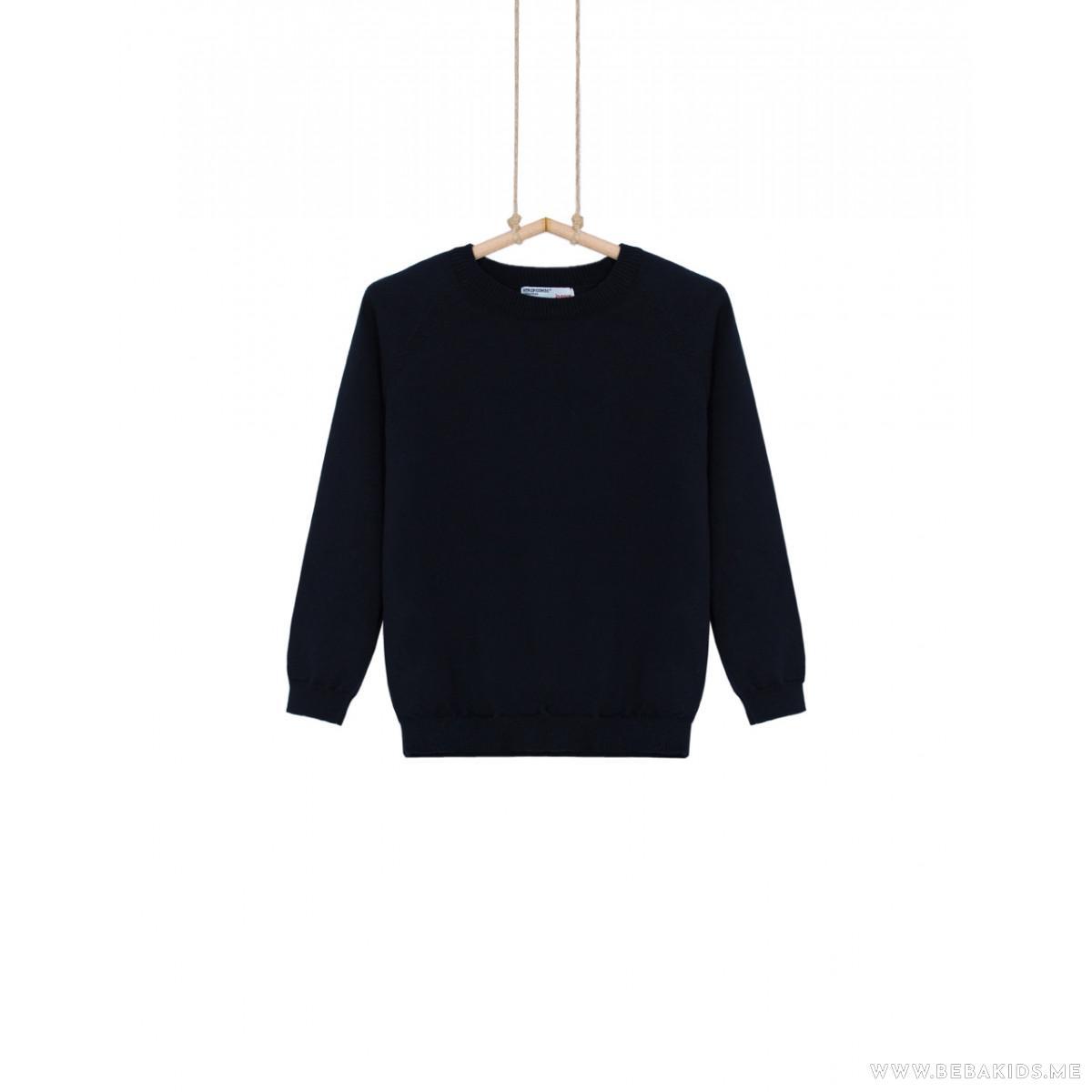 Džemper Basic M. jz 19